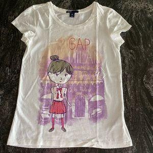 GAP T-Shirt - Girls